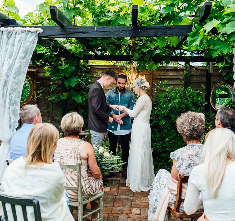 New Rules - New Wedding Ideas